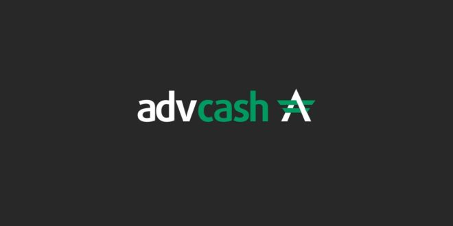 advcash wallet