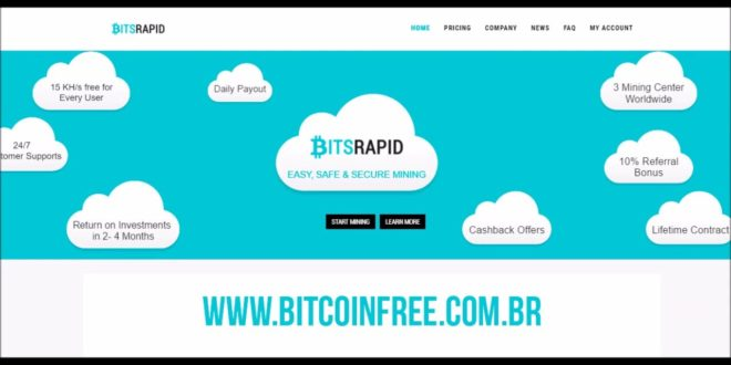 bitsrapid