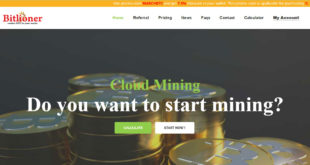 bitlioner cloud mining