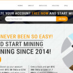 coinomia mlm cloud mining
