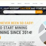 coinomia mlm cloud mining