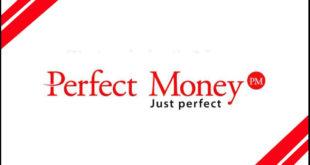 perfect money wallet