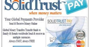 solidtrust pay wallet