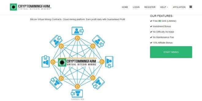 cryptomining farm bitcoin cloud mining