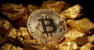 bitcoin better than gold