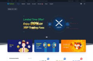 KuCoin cryptocurrency exchange