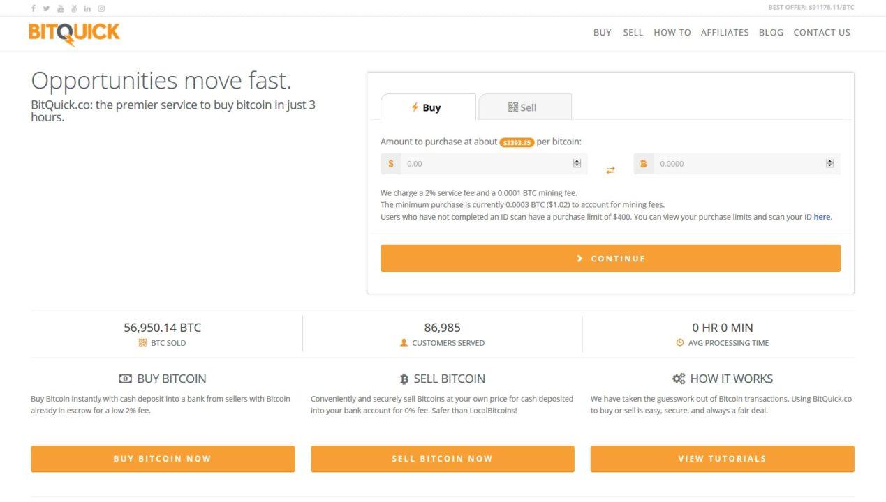 sell bitcoins bitinstant reviews