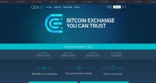 cex-io cryptocurrency exchange