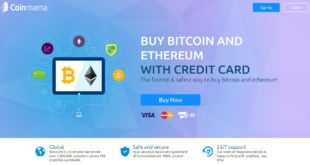 coinmama buy sell bitcoin ethereum with credit card