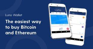 luno wallet exchange buy sell bitcoin ethereum