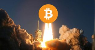 bitcoin up to 55000$ to the moon