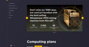 bitluck cloud mining review