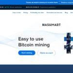 Hashmart cloud mining review